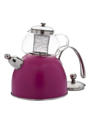 Düdüklü Çaydanlık Tk. 810Ml/2300Ml-Tantitoni